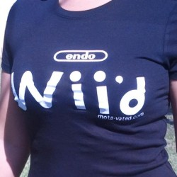 Women's ENDO WII'D black side